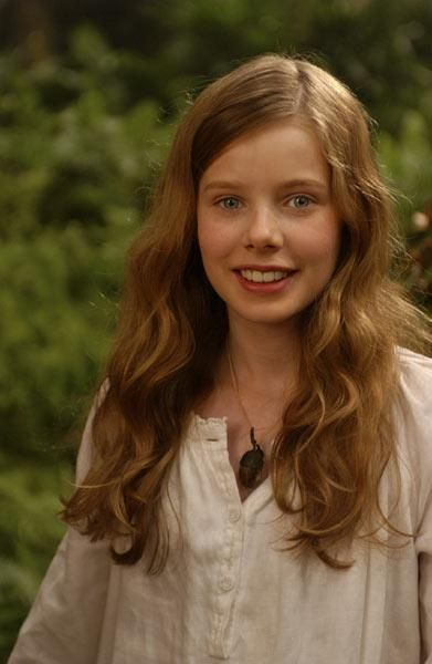 Rachel Hurd-Wood (Wendy Darling from Peter Pan (2003))