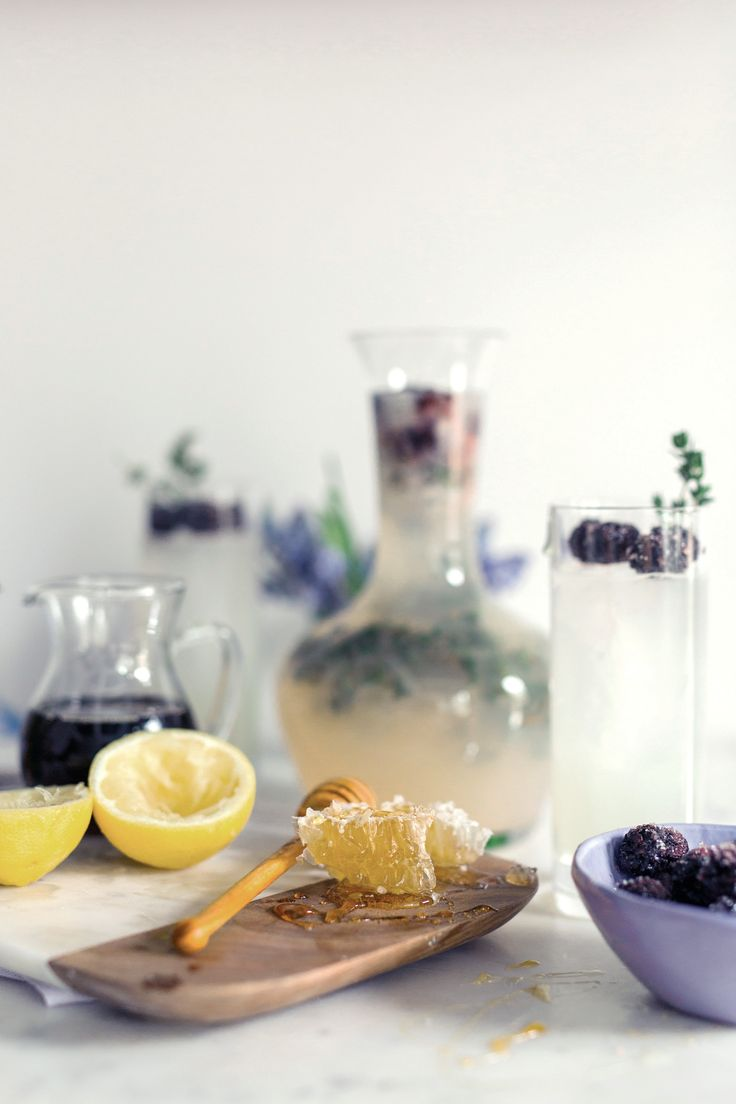 With spring in the air, and thirsty friends popping by at every turn, it's always a great idea to have a favorite pitcher of beverage — boozy or not — on hand just in case. With that in mind, we pulled together eighteen of our favorite flavored waters, sangrias, margaritas, and lemonades — all so good that they […]