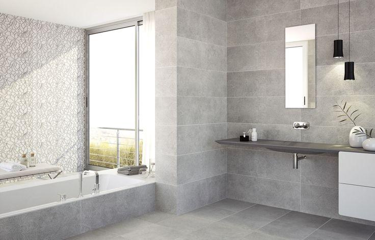 Elegancia y diseño en este pavimento de dimensiones 44,7 x 44,7 y revestimiento elegante también con posibilidad de múltiples acabados.