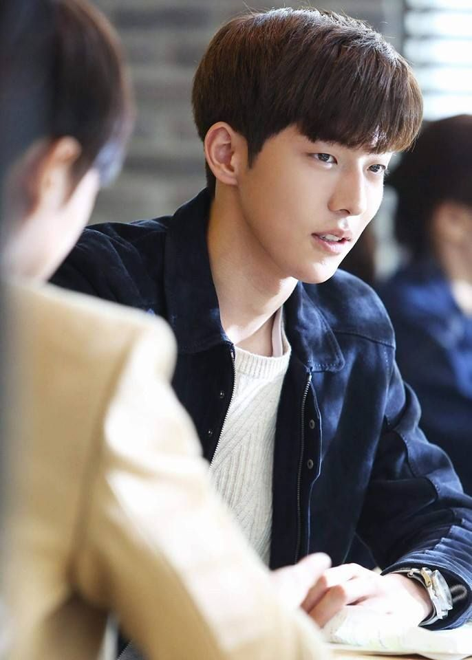 nam joo hyuk is my cheese | breathlesssurvival