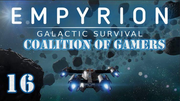 DailyFix - Empyrion Galactic Survival - CoG server - Part 16
