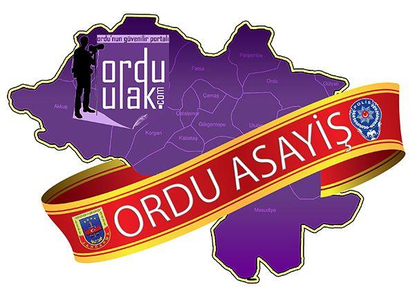 ORDU'DA KAZA 2'Sİ AĞIR 4 ÖĞRENCİ YARALANDI