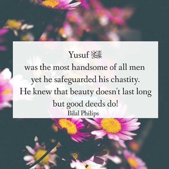 Good deeds last
