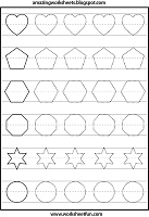 ... ones on Pinterest | Sint maarten, Preschool worksheets and Shape