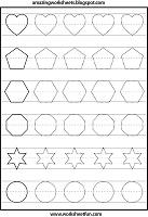 ... ones on Pinterest | Sint maarten, Preschool worksheets and Shape