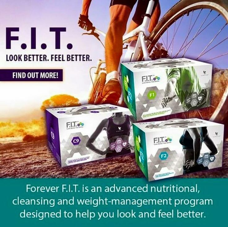 Forever F.I.T Program. For Moore Information Http://www.healeraloe.flp.  Healthy WeightForever Living ProductsWellness ...