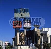 las vegas nevada MGM hotel