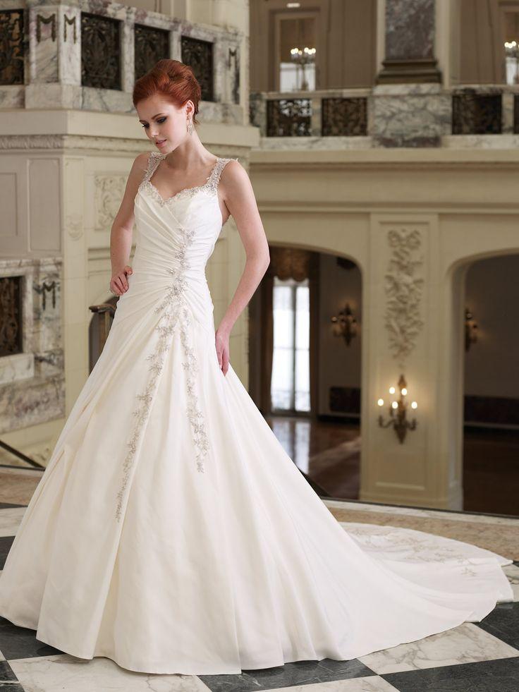 Modern-Twist-Wedding-Dresses-by-Sophia-Tolli-Picture-