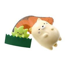 NEW Miniature Toy Lunch Box 1 Cat Salmon San X Sumikko Gurashi Animal Toys Gift | eBay