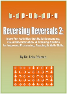 Dyslexia - Help with Reversals, Tracking, Visual Discrimination and More: Reading Reversals, Classroom Freebies, Ot Ideas, Occupational Therapy, Special Education, Dyslexia, Visual Discrimination, Sensory Learning, Teacher