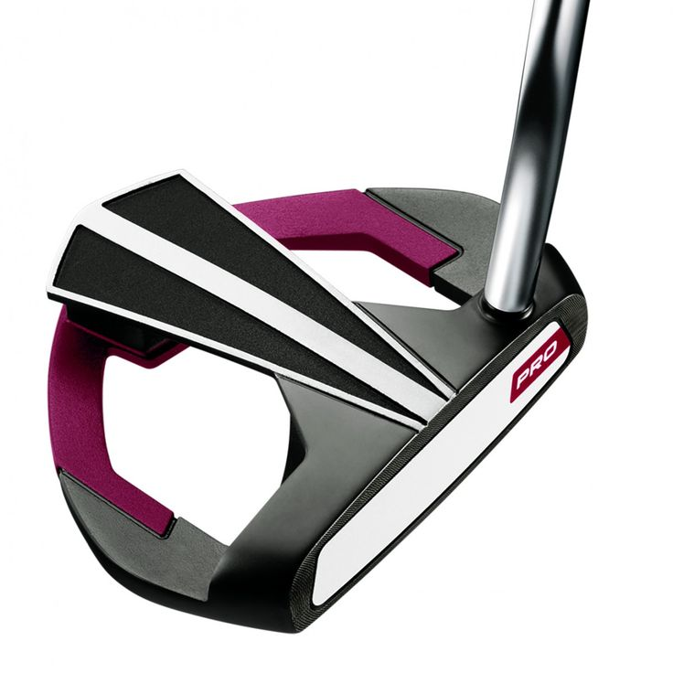 Odyssey White Hot Pro Dart Golf Putter from @golfskipin