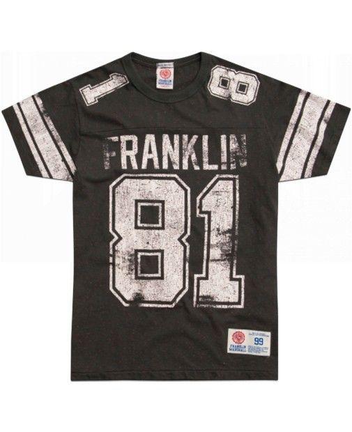 FRANKLIN AND MARSHALL TSMVA262 negro