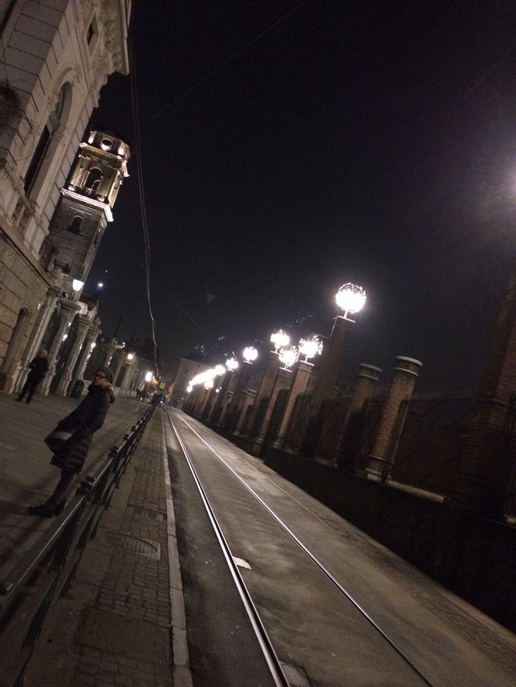Via XXsettembre, Torino