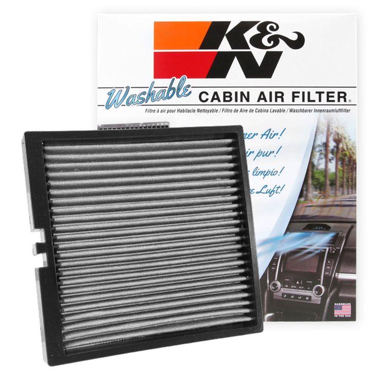 VF2044 Cabin Air Filter - Packaging