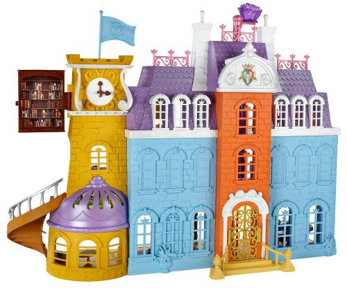 Disney Sofia The First Royal Prep Academy  http://www.bestdealstoys.com/disney-sofia-the-first-royal-prep-academy-3/