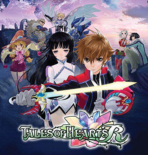 Bandai Namco Tales of Hearts R : Tales of Series. Platform Playstation Vita. $39.95