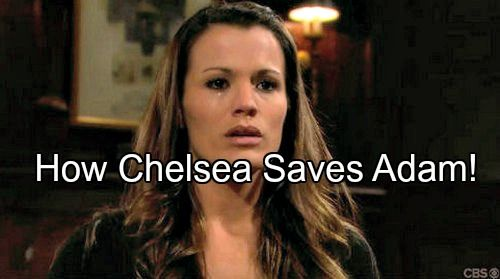 The Young and the Restless (Y&R) spoilers examine the dilemma of Chelsea and…