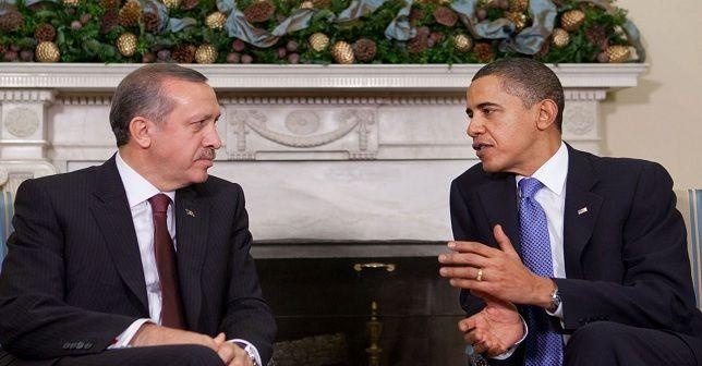 Эрдоган пригласил на свою инаугурацию Путина и Обаму  Церемония вступления Реджепа Тайипа Эрдогана в должность президента Турции назначена на 28 августа, турецкая сторона разослала приглашения главам ряда государств, включая президента России Владимира Путина и главу США Барака Обаму.Напомним, что на прошлой неделе Эрдоган выиграл первые всенародные президентские.  http://www.portturkey.com/ru/mediax/9013-2014-08-20-14-50-55
