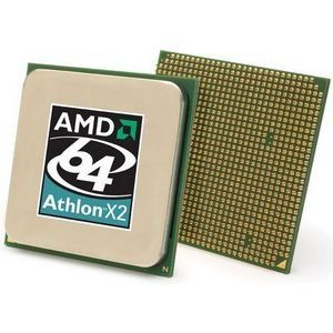 AMD Athlon 64 X2 ADA5600IAA6CZ 5600+ 2.80GHz Dual Core CPU Processor by AMD. $139.95. You are viewing a tested and working AMD Athlon 64 X2 ADA5600IAA6CZ 5600+ 2.80GHz Dual Core Tested CPU. This unit was inserted into a compatible unit and powered on the PC. Bios screen was able to display the CPU. This item is in fair cosmetic condition with a few scuffs or minor scratches due to normal wear and tear. This item is part of a large lot of items received from companies changing...
