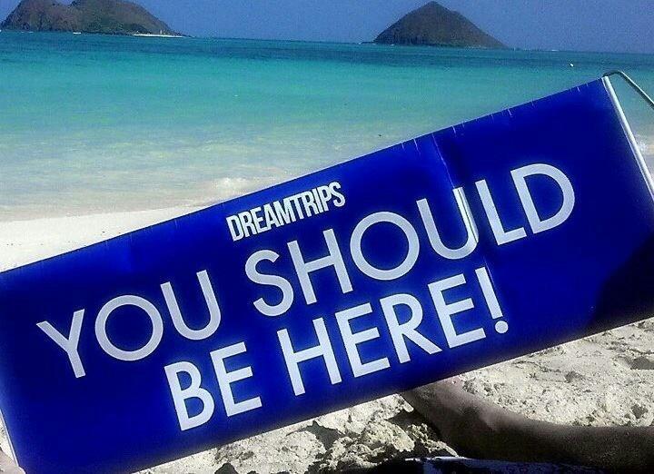 my dream holiday destination essay