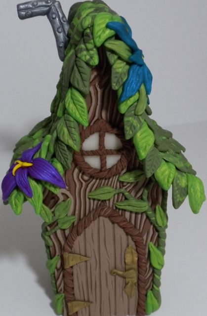 Create a fantasy where your imagination can roam. Trolls and gnomes and fairies will flock to your Fairy Garden. Created by Alisha Fusco, http://minifanaticus.blogspot.com