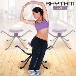 Appareil Fitness Rhythm Gym