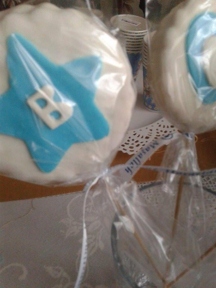 Özel butik kurabiyeler:sünnetime hoşgeldiniz