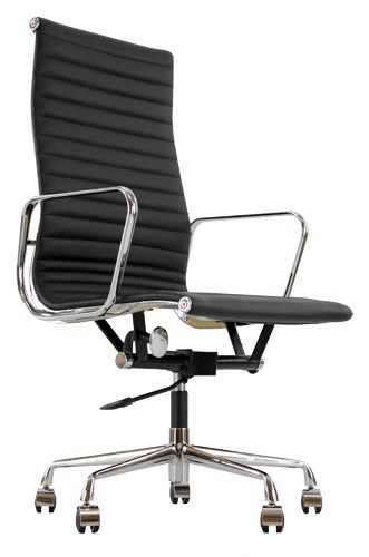 Buy Office Chair, Range of Eames Style Office Chair - A Modern World ltd.