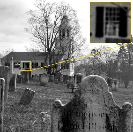 Haunted Places In Whittier California: The Old Church On The Hill In Lenox, Massachusetts Was