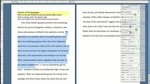Using in-text citations (MLA-style), Part I on Vimeo