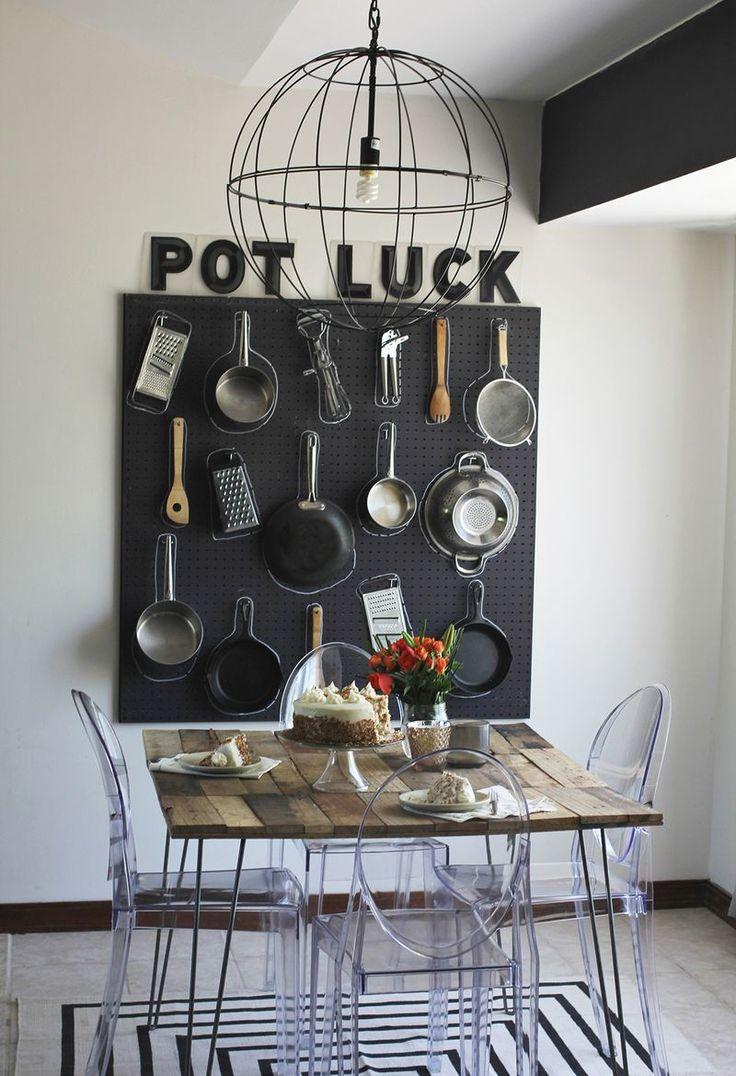 187 best Kitchen - Pots & Pans Organization images on Pinterest ...