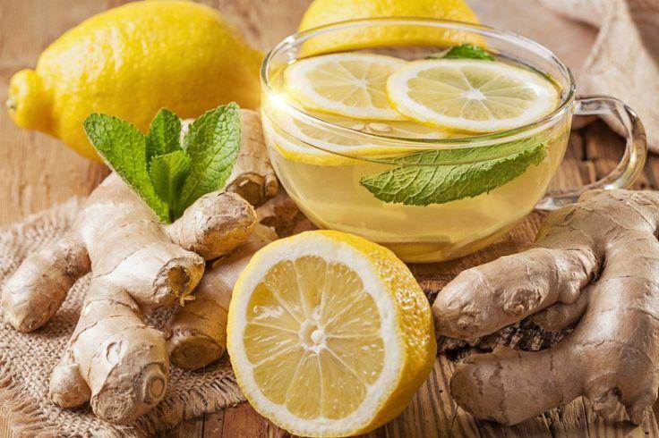 Zencefilli kış çayı tarifiyle soğuk algınlığı ve gribe anında dur diyoruz. Hafif kırgınlık hissettiğiniz anda hazılayıp eski gücünüze kavuşabilirsiniz.