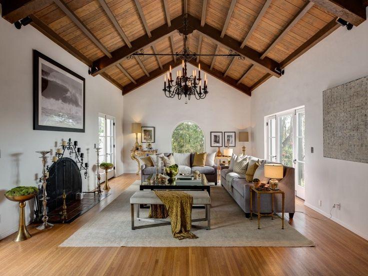 House by Architect Wallace Neff
