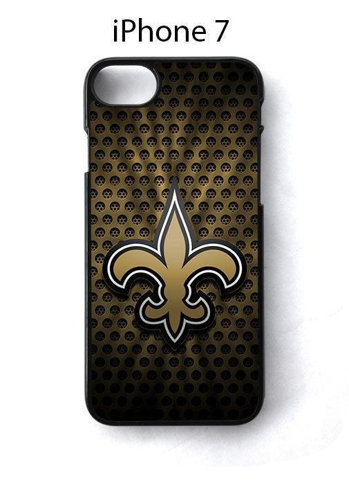 New Orleans Saints iPhone 7 Case Cover