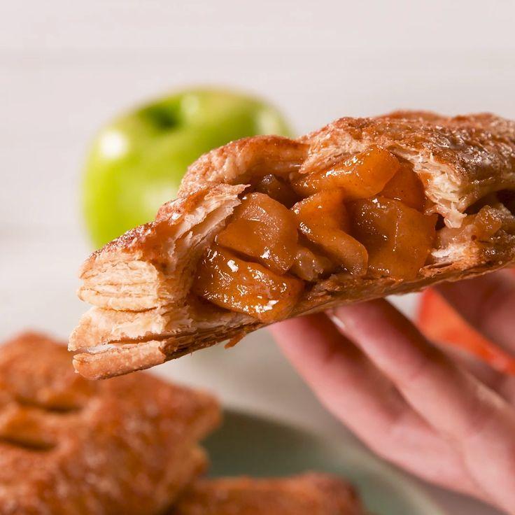 McDonald's Apple Pie Recipe Mcdonalds apple pie, Apple