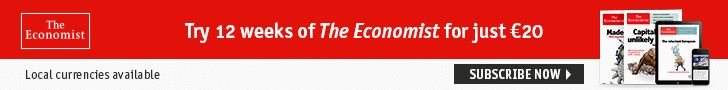 The Economist - For enlightenment look within