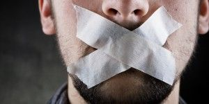 I WAS CHARLIE - The demise of free speech