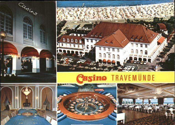 Casino Uni LГјbeck
