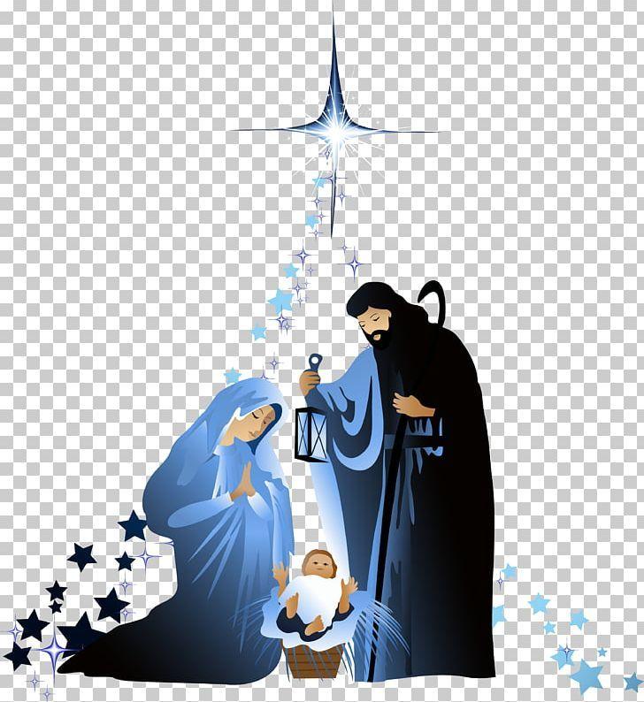 Holy Family Nativity Of Jesus Nativity Scene Christmas Png Blue Catholic Christianity Computer Wallpape Nativity Of Jesus Holy Family Nativity Holy Family