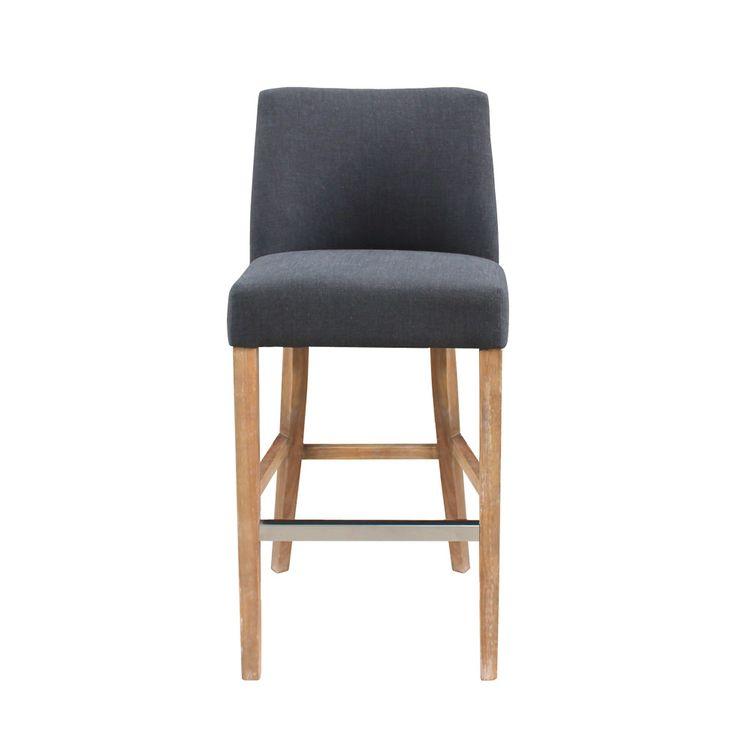 Материал: Ткань, Дерево.              Бренд: Gramercy Home.              Стили: Лофт, Скандинавский и минимализм.              Цвета: Синий.