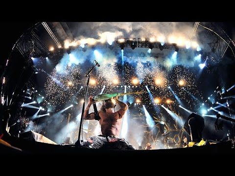 Biffy Clyro - T in the Park 2014 [Full Show HD] - YouTube