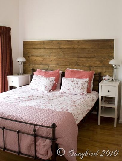 Wooden Headboards Diy 12 best reclaimed wood headboard images on pinterest | reclaimed