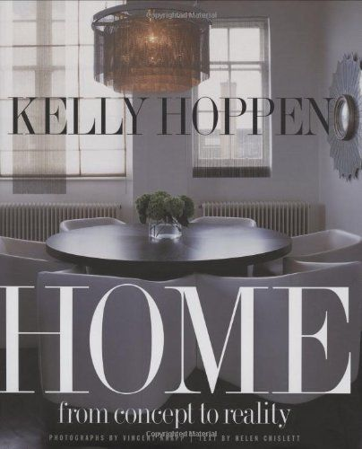 Kelly Hoppen Home From Concept To Reality Find This Pin And More On Interior Design Books