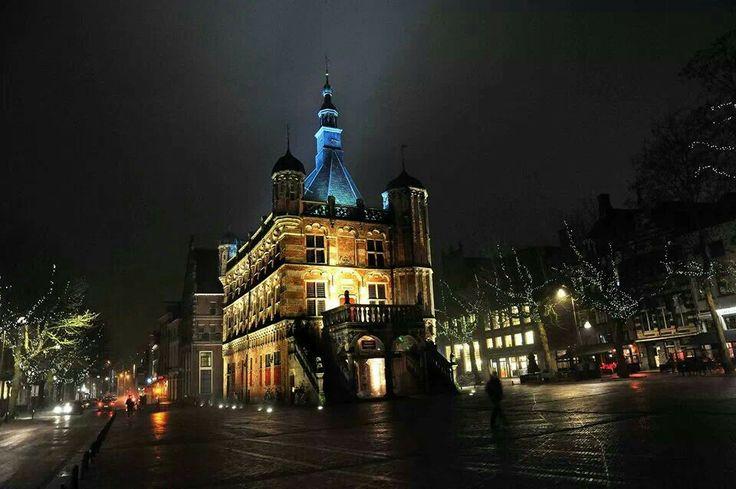 Deventer Brink 2014 - Fotograaf Moric van der Meer