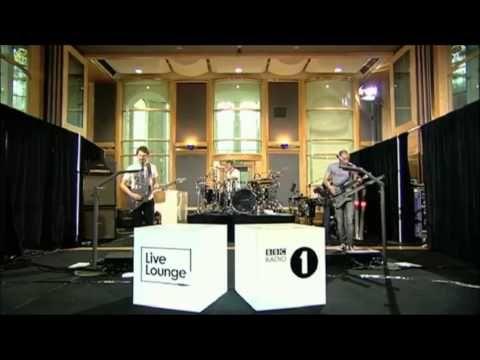 MUSE Madness (Live @ Radio 1 Live Lounge 2012 |