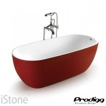 SICILIA Stone Tub 172cm Design By Prodigg®