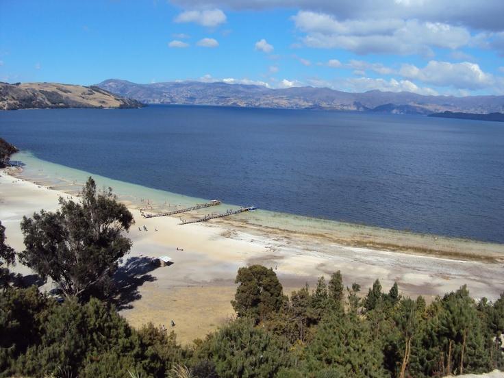 Playa Blanca - Boyaca
