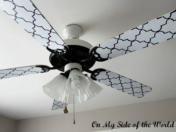 Head In The Ceiling Fan Tab Integralbook Com. Ceiling Fan Decorations Diy  Integralbook Com