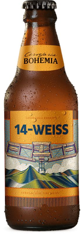 Bohemia 14-Weiss