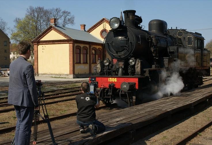 Nora Bergslags Järnväg